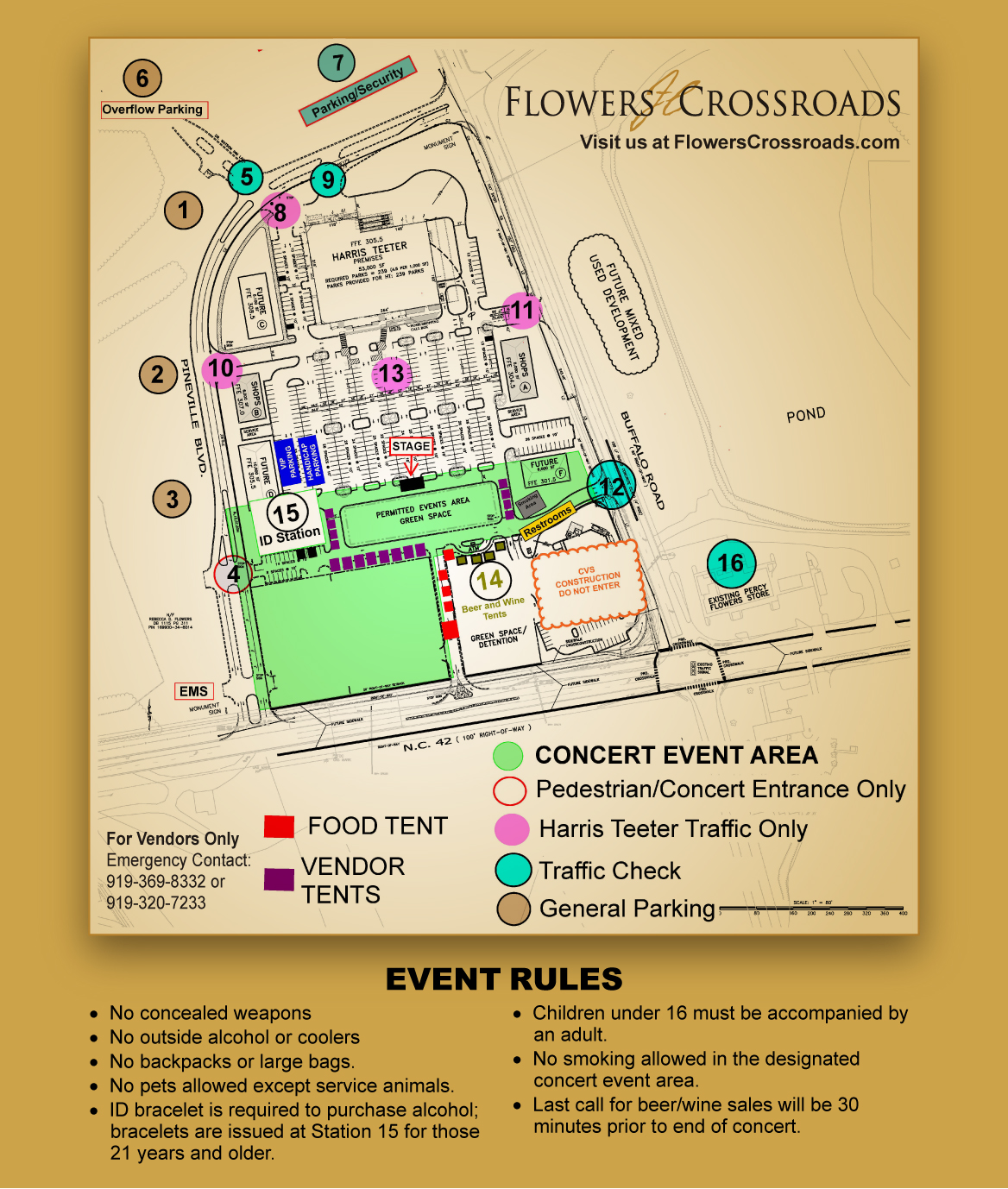Event Map 05-02-14